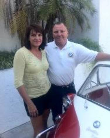 Photo of Fred & Cindy Reeves